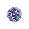 Tanzanite kristály, 4,5mm-es