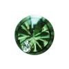 Olivin kristály, 5 mm-es