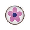 Pink kisvirág, 5,5 mm-es