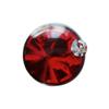 Rubin kristály, 5 mm-es